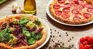 На кожну другу Піцу